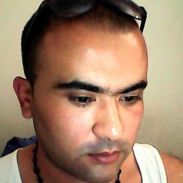 Hami Hamiz, 35, Sousse, Tunisia
