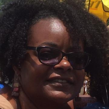 LaShorn, 59, Atlanta, United States