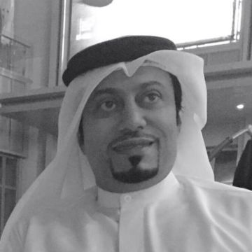 Ahmed Yosuf, 36, Dubai, United Arab Emirates