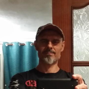 Javi Morgan, 44, Cadiz, Spain