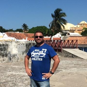 Andre, 34, Alhaurin De La Torre, Spain