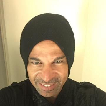 Murat Kansu, 39, Mersin, Turkey