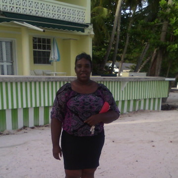 Oneika, 37, Georgetown, Guyana