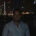 Ghaith Mallah, 29, Dubai, United Arab Emirates