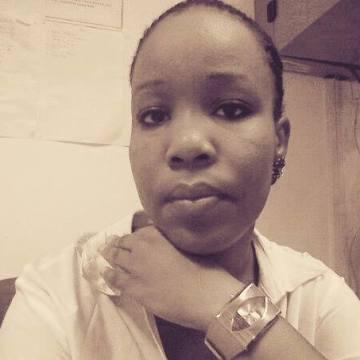 kay chelsy, 25, Gaborone, Botswana