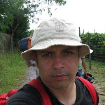 Leonardo González C, 45, Salento, Colombia