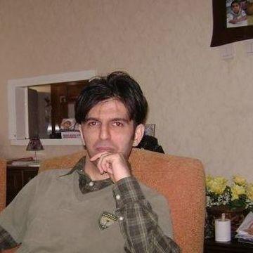 Uğur Say, 39, Izmir, Turkey