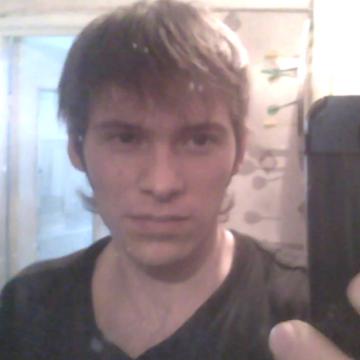 майк, 27, Blagoveshchensk (Amurskaya obl.), Russia
