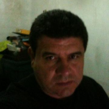 JULIO FLORES, 52, Distrito Federal, Mexico