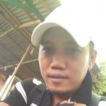 Dedi Djiprak, 37, Denpasar, Indonesia