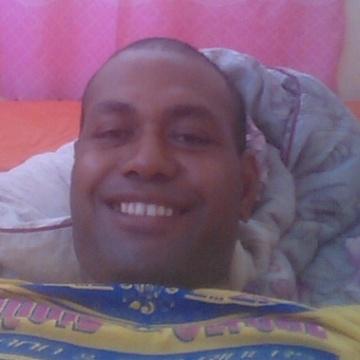 josh, 35, Suva, Fiji