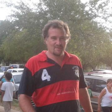 Andres Liberti, 48, La Rioja, Argentina