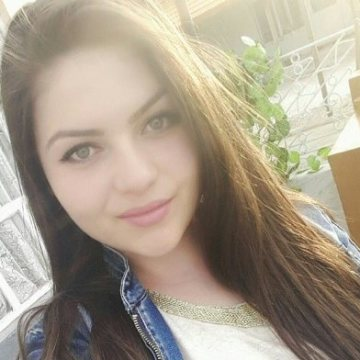 buse, 28, Ankara, Turkey