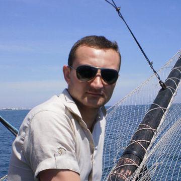 Дмитрий Туровец, 35, Kiev, Ukraine