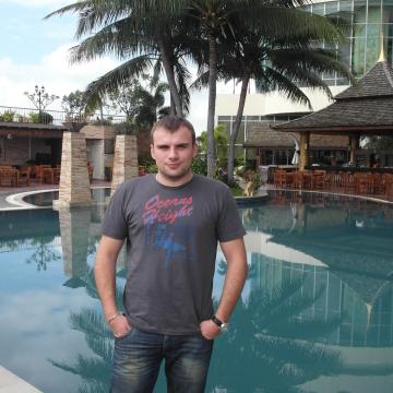 Denis, 32, Ryazan, Russia