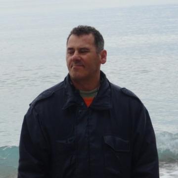 DRAGAN, 49, Bar, Montenegro