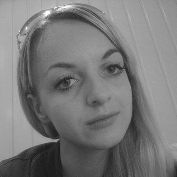 Maria Revonjuk, 26, Dnepropetrovsk, Ukraine