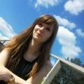Anastasiya, 27, Kiev, Ukraine