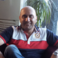 Tufi, 42, Istanbul, Turkey