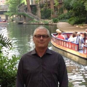 Tim, 57, Castro Valley, United States