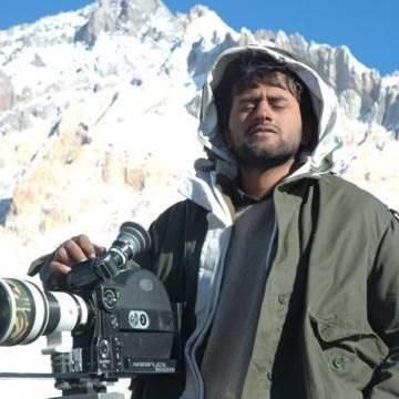 Nishant Purohit, 34, New Delhi, India