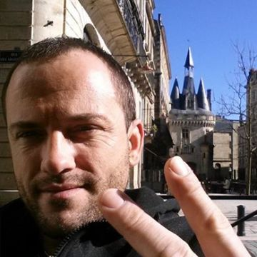 nicoss, 47, Agen, France