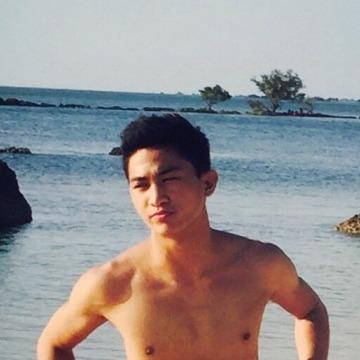 Frank, 21, Manila, Philippines