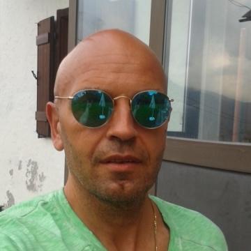 sandro, 50, Belluno, Italy