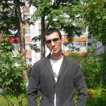 Марк, 36, Prokopevsk, Russia