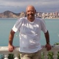 kevin Revell, 55, Chesterfield, United Kingdom