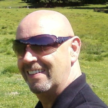 kevin Revell, 56, Chesterfield, United Kingdom