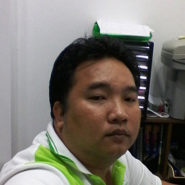 Chana, 37, Suan Luang, Thailand