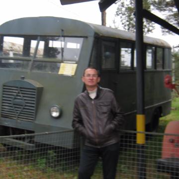 николай, 46, Sergiev Posad, Russia