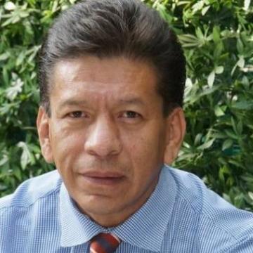 Abraham Ramírez Reyes, 51, Tulancingo, Mexico