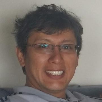 Juan, 43, Houston, United States
