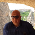 Erol Gümüş, 56, Mersin, Turkey