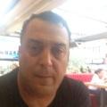 Savaş Yılmaz, 42, Ankara, Turkey