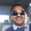 Mohan Bhadrecha, 36, Dubai, United Arab Emirates