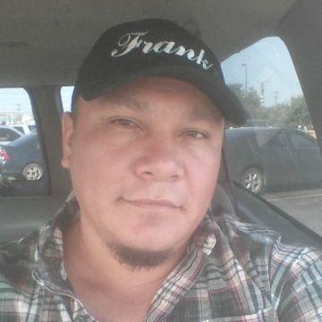 Franco Aguilera, 40, Upland, United States