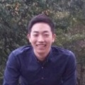 Kyoung Min Lim, 27, Seoul, South Korea