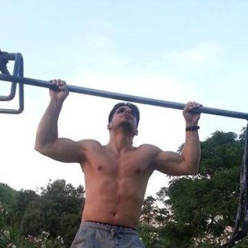 Riccardo, 30, Rome, Italy