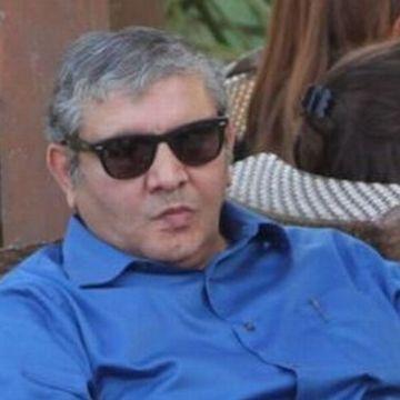 Hussam, 61, Cairo, Egypt
