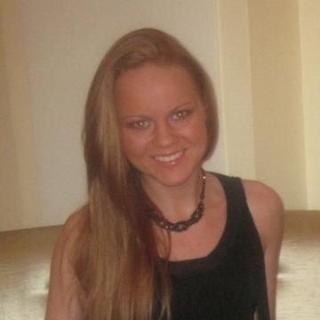 Ksenia Ozerova, 32, Saint Petersburg, Russia