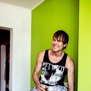 JeenMaestro , 27, Novosibirsk, Russia