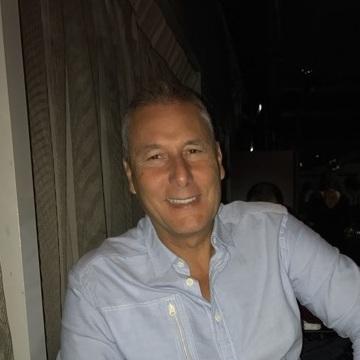 Sam, 52, Tel-Aviv, Israel