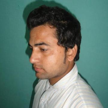 jay smith, 24, Karachi, Pakistan