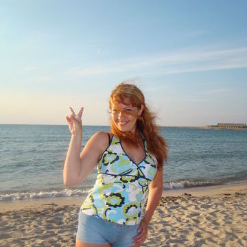 Irina, 40, Belgorod, Russia