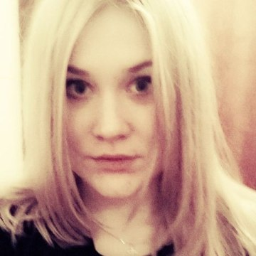 Lia, 23, Vitebsk, Belarus