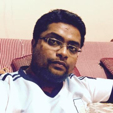 IMRAN, 32, Bangalore, India