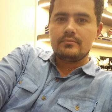 Gökhan Yavaş, 29, Eskisehir, Turkey